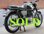 honda305.com - For Sale - 1964 Honda CP77